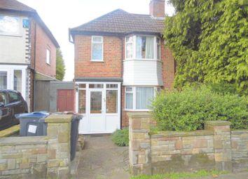 Thumbnail 3 bedroom property for sale in Stotfold Road, Kings Heath, Birmingham