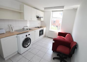 Thumbnail 2 bed flat to rent in 38A Barclay Street, Leicester