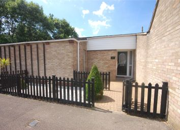 Thumbnail 3 bed terraced bungalow for sale in Chalk End, Pitsea, Essex