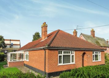 Thumbnail 3 bedroom detached bungalow for sale in The Entry, Diss