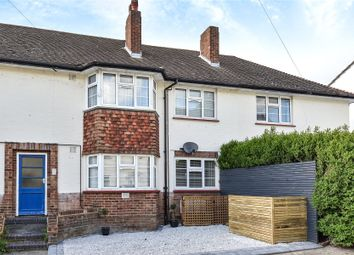 Thumbnail 1 bedroom flat for sale in Victoria Road, Chislehurst