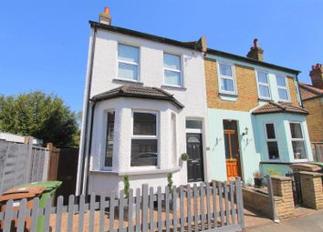 3 bed semi-detached house for sale in York Street, Mitcham Junction, Mitcham CR4