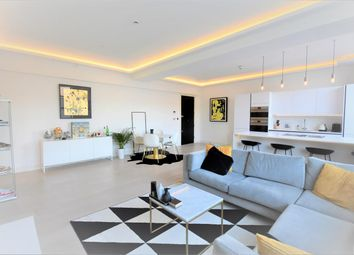 Thumbnail 1 bed flat for sale in Long Island House, 42 Warple Way, Acton