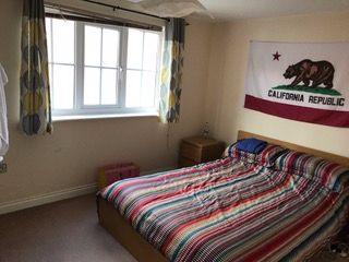 Thumbnail 2 bed flat to rent in Bamber Bridge, Preston
