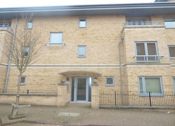 Thumbnail 2 bed flat to rent in Robinson Street, Bletchley