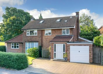 Detached & Over 1700 Sq Ft, Leverstock Green HP3. 4 bed detached house