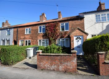 Thumbnail 4 bed terraced house for sale in Church Street, Louth, Lincolnshire