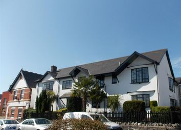 Thumbnail 2 bed flat for sale in Britway Road, Dinas Powys