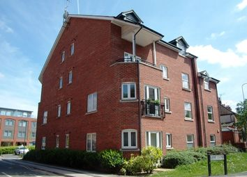 Thumbnail 1 bed flat for sale in Lliffe Close, Reading