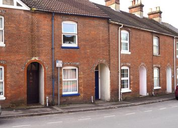 Thumbnail 2 bed terraced house for sale in Tollgate Road, Salisbury