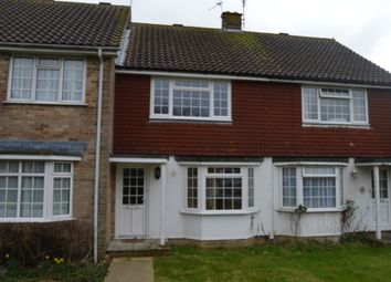 Thumbnail 2 bed terraced house to rent in Springett Avenue, Ringmer