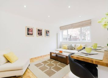 Thumbnail 1 bed flat to rent in Templewood, Ealing