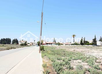 Thumbnail Land for sale in Meneou, Larnaca, Cyprus