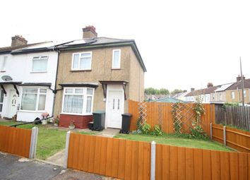 Thumbnail 2 bed property for sale in Davis Avenue, Northfleet, Gravesend
