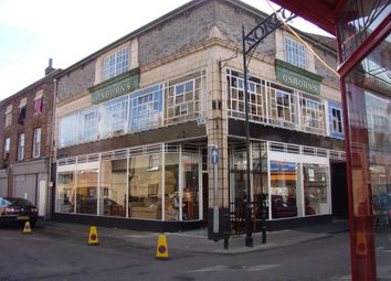 Thumbnail Studio for sale in Norfolk Street, Wisbech