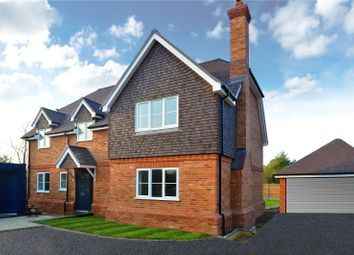 Thumbnail 4 bed property for sale in Heathlands Road, Wokingham, Berkshire