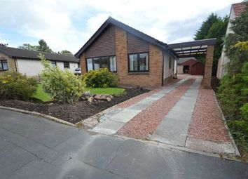 Thumbnail 4 bed bungalow for sale in Montgomery Crescent, Wishaw
