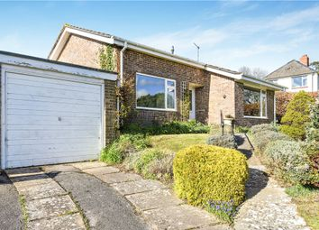 Thumbnail 3 bed detached bungalow for sale in Drew Close, Bridport