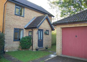 3 bed detached house for sale in Dairy Close, West Haddon, Northampton NN6