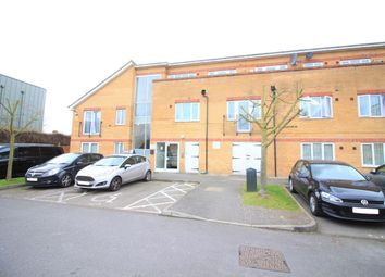 Thumbnail 2 bed flat for sale in Fenton Court, St Giles Close, Heston