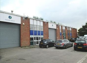 Thumbnail Light industrial for sale in Unit 8 Highfield Industrial Estate, Edison Road, Eastbourne, East Sussex