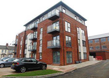 Thumbnail 2 bedroom flat to rent in Lucas Court, Hagden Lane, Watford