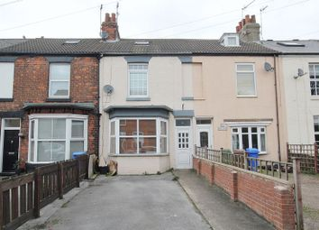 Thumbnail 3 bed terraced house for sale in Eastgate, Hessle