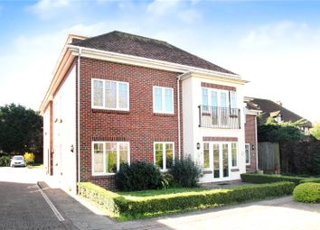 Thumbnail 2 bed flat for sale in 18 Worthing Road, East Preston, West Sussex