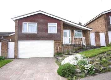 Thumbnail 3 bedroom detached house for sale in Colesdale, Cuffley, Potters Bar