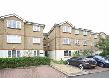 Thumbnail 2 bed flat to rent in Braddock Close, Isleworth