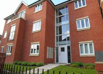 Thumbnail 2 bedroom flat to rent in Ardgowan Grove, Monmore Grange, Wolverhampton