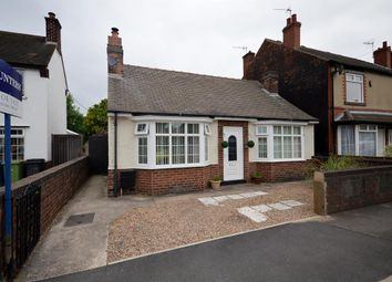 Thumbnail 2 bed detached bungalow for sale in Lime Avenue, Staveley, Chesterfield