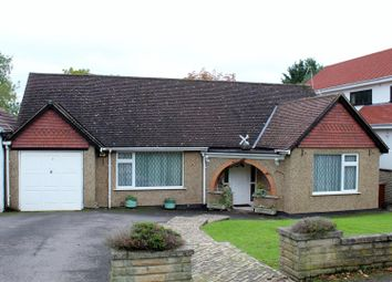 Thumbnail 3 bed detached bungalow for sale in The Avenue, Potters Bar