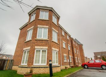 Thumbnail 3 bedroom flat to rent in Cavalier Court, Balby, Doncaster