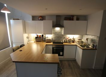 6 bed flat to rent in 40 Upper Parliament Street, Nottingham NG1