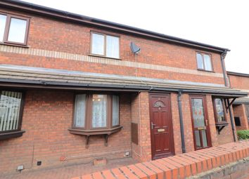 Thumbnail 2 bed terraced house for sale in Bridge Road, Gainsborough