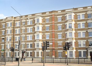 Thumbnail 3 bed flat to rent in Royal College Street, Camden, London