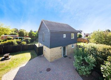 Thumbnail 3 bed detached house for sale in Southfields Green, Gravesend, Kent, England