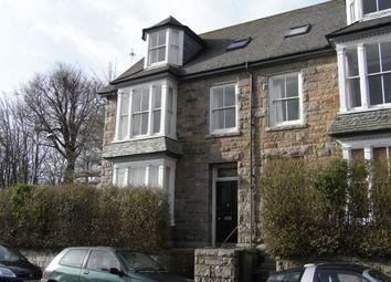 Thumbnail 3 bedroom duplex to rent in Treneer Road, Penzance