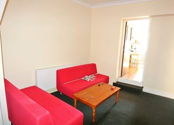 Thumbnail 4 bed triplex to rent in High Road, Willesden