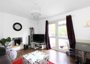 Thumbnail 1 bed property to rent in Wyvil Road, London