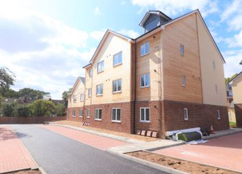 Thumbnail 2 bed flat for sale in Ridgway Road, Luton