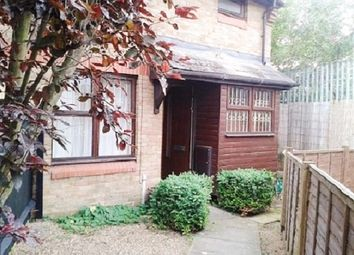 Thumbnail 1 bed semi-detached house to rent in 8 Windrose Close, London