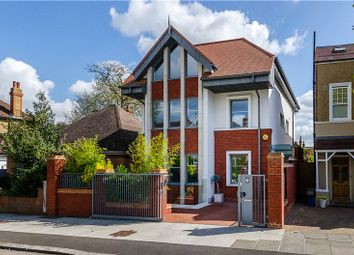 Thumbnail 6 bed detached house for sale in Langham Road, Teddington