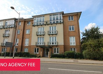 2 bed flat to rent in Forio House, Lloyd George Avanue, Cardiff Bay CF10