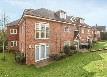 Thumbnail 1 bed flat to rent in St. Monicas Road, Kingswood, Tadworth