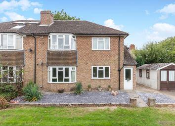 2 bed flat to rent in Water Eaton Lane, Gosford, Kidlington OX5