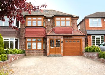 Thumbnail 5 bed semi-detached house for sale in Silverdale, Oakwood