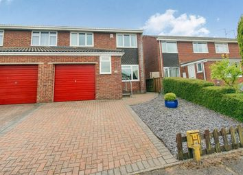 Thumbnail 3 bedroom property for sale in Forsythia Drive, Cyncoed, Cardiff