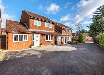 3 bed detached house for sale in Cropmark Way, Hatch Warren, Basingstoke RG22